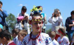 Вышиванковый флеш-моб прошёл в Белгороде-Днестровском