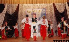 Антон Киссе поздравил медработников Болградщины