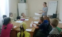 В Болграде организовали курсы английского для переселенцев