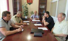 В Белгороде-Днестровском озаботились состоянием пожарных гидрантов