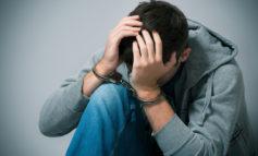 В Измаиле задержали 16-летнего грабителя-рецидивиста