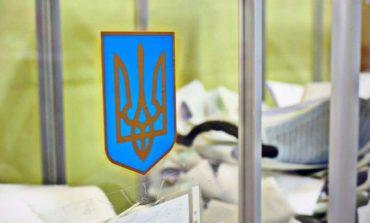 В Украине проходит голосование на местных выборах в 13 областях