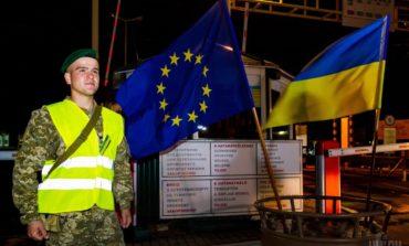 Четверым из 800 украинцев отказали во въезде в ЕС