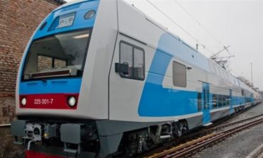 Геническ и Харьков в летний период свяжет скоростной поезд
