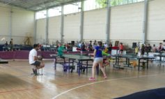 В Измаиле открылся ХІV Международный турнир по теннису