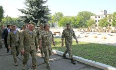 Группировку войск на юге Одесской области хотят расширить
