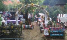 В Арцизе стартовал этнографический фестиваль «Artsyz Open Fest»