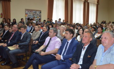 Село Троицкое отметило 232 годовщину со дня основания села