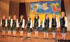 В Болграде отметили День Конституции