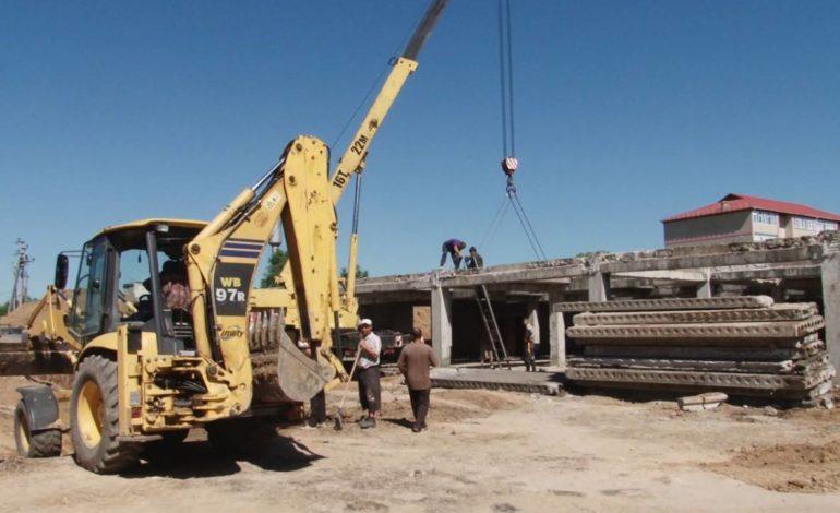 Правительство Турции финансирует строительство в Гагаузии современного здания больницы