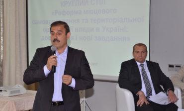 Экономика, желание и инфраструктура должны стать основой на пути к объединению громад, - Антон Киссе