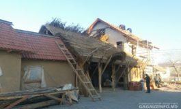 Этно-туристический комплекс «Гагаузия» откроется в селе Конгаз