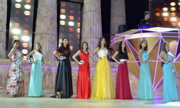 Конкурс красоты Мисс болгарочка -2017 (видео)