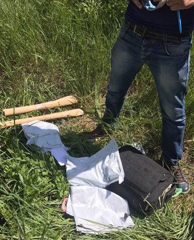 На окраине Одессы нашли тело еще одной убитой девушки