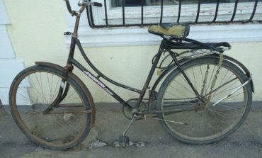 В Килийском районе полиция за сутки нашла угонщика велосипеда