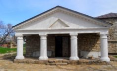 История армянской церкви в Аккермане
