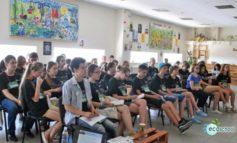 В Одессе стартовала летняя экологическая школа для детей