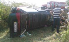 Смертельное ДТП в Измаильском районе: три трупа и двое детей в тяжелом состоянии