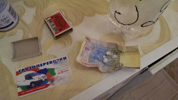 В Измаиле полиция разоблачила крупного наркодилера