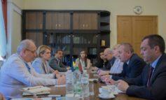 Украина и Болгария обсуждают перспективу открытия в Одессе школы с преподаванием на болгарском языке