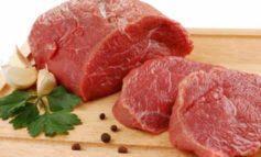 Экспорт мяса за 5 месяцев текущего года вырос на 50%