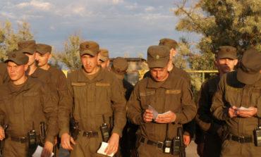 Затоку и Сергеевку Белгород-Днестровского района охраняют бойцы Нацгвардии