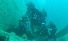 Недалеко от Одессы нашли затонувшее немецкое судно «Теодорих»