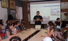 В Арцизе учили подростков медиа грамотности
