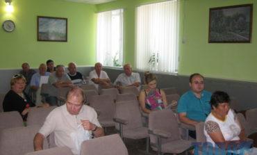Опять не пришли! Очередная сессия Арцизского городского совета не состоялась по причине отсутствия кворума