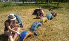 Заезжие волонтеры похозяйничали в Арцизе