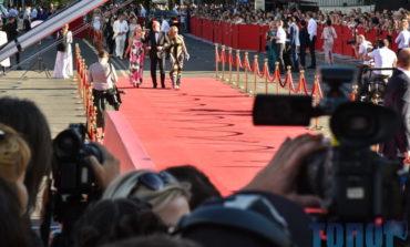 Открытие ОМКФ-2017: как это было (фоторепортаж)