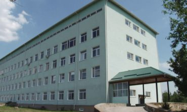 Болгары по соседству: районную больницу Тараклии «оптимизируют»