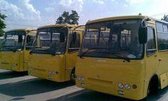 В Белгороде-Днестровском появился новый автобусный маршрут