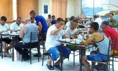 В курорте Затока открыта база отдыха для военных