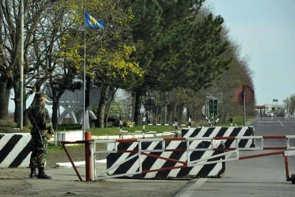 Украина и Молдова начали совместный контроль границы в Одесской области