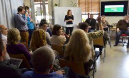 В Одессе переселенцы представят свои бизнес-проекты