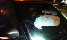 """Смертельное ДТП в Одессе: """"Range Rover"""" сбил женщину и скрылся"""