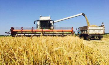 В Одесской области назвали лидеров по показателям уборки урожая