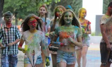 Фестиваль индийской культуры прошёл в Белгороде-Днестровском