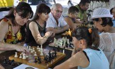 В Болграде соревновались шахматисты