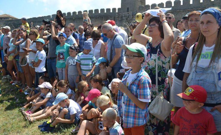 В Белгороде-Днестровском подвели итоги летнего отдыха детей