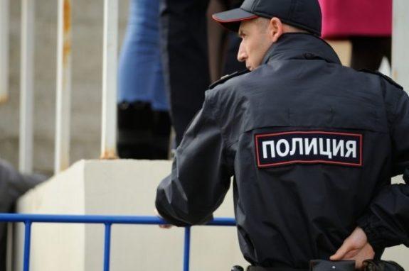 В Одессе судят мужчину за драку с полицейскими
