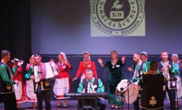 Артисты из Гагаузии и Тараклии заняли первые места на международном форуме в Болгарии