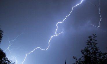 В трех областях Украины объявлено штормовое предупреждение