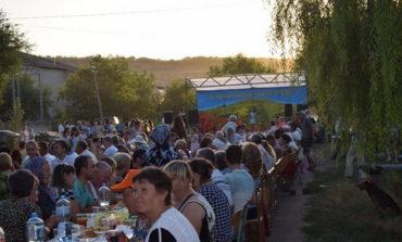 Жители Бриенн (Глинки) отметили день основания поселка