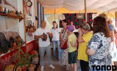 В Болград приглашают на дегустацию изысканных вин, сыров и мясопродуктов