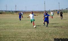 Игры футбольного кубка Бессарабии в Криничном (фото)