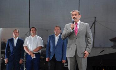 Антон Киссе поздравил Болград и его жителей с Днем города