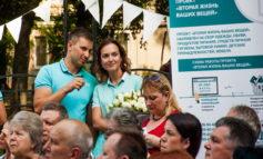 Одесский благотворительный фонд отпраздновал четверть века своей деятельности