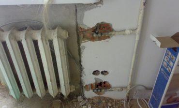 Ренийская школа №3 может встретить новый учебный год без системы отопления
